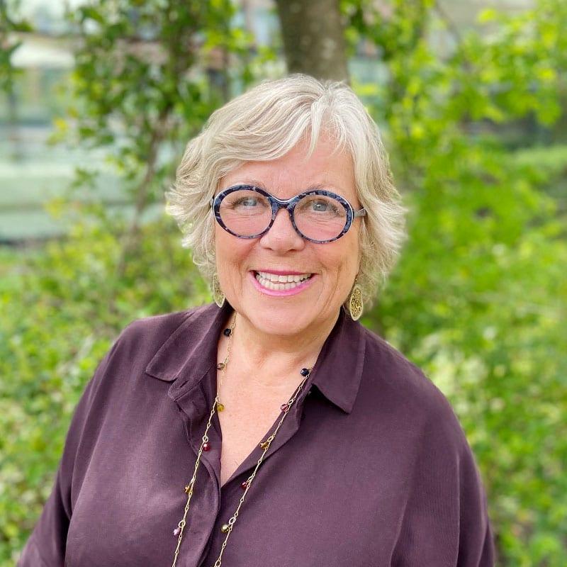 Anette Berg